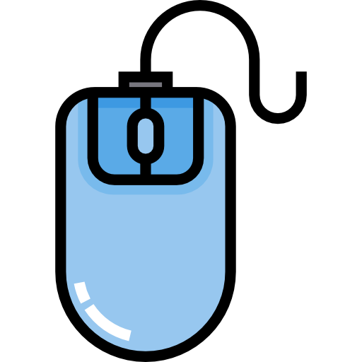 Mouse Icon Learning Freepik