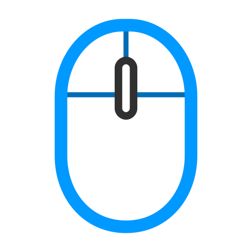 Mouse, Mac, Linear Icon Free Of Snipicons Linear