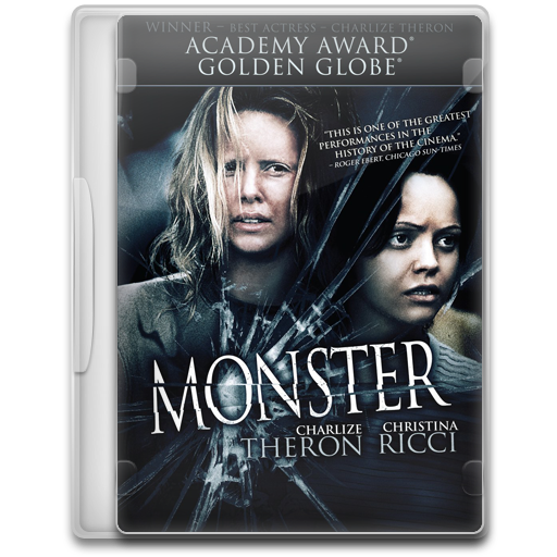Covers, Cover, Monster, Movie, Movies Icon Free Of Movie Mega Pack