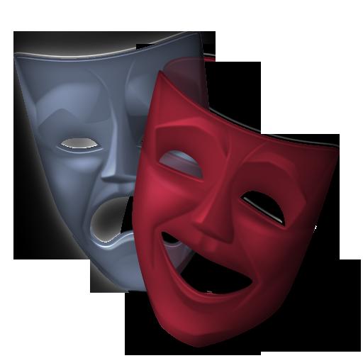 Icones Theatre Images Piece