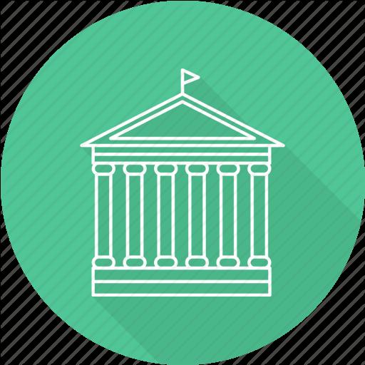 Download Museum Vectors Icon Free