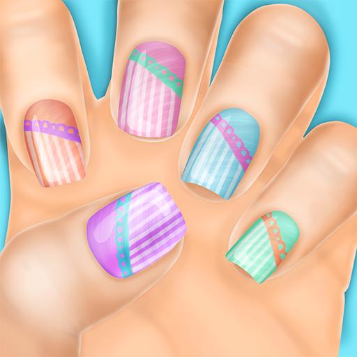 Did My Self My Nails For Fun Nail Art Amino