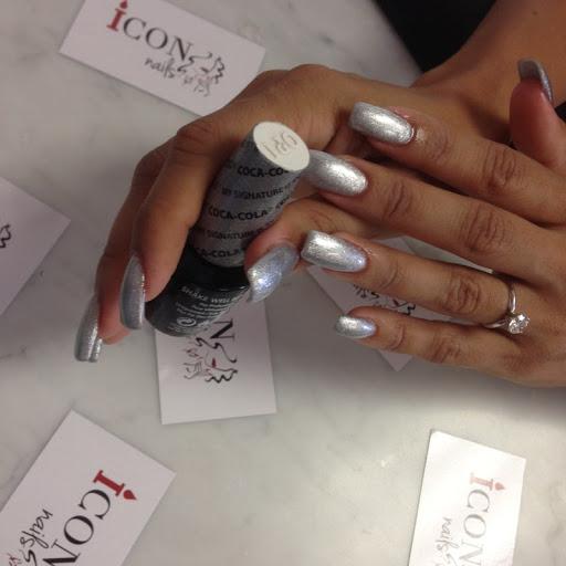 Icon Nails Spa