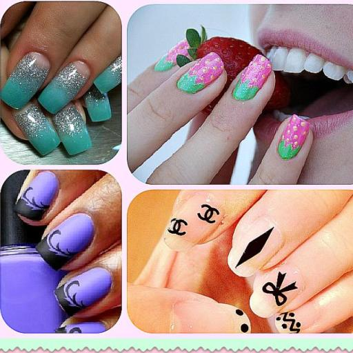 Nail Art Designs Amazon Ca Appstore For Android