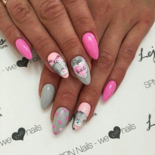 Icon Nails Nails, Nail Designs, Nail Art