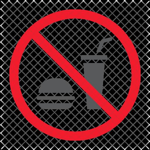 No Food Transparent Png Clipart Free Download