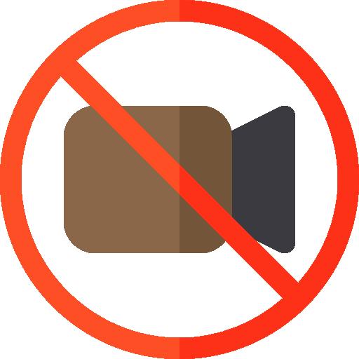 No Video Transparent Png Clipart Free Download