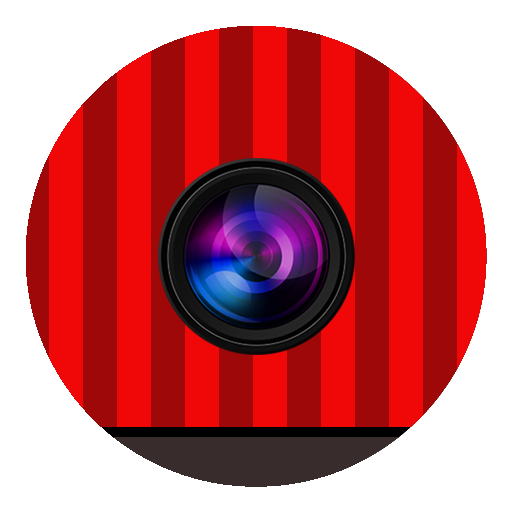 App Photobooth Icon The Circle Iconset Xenatt