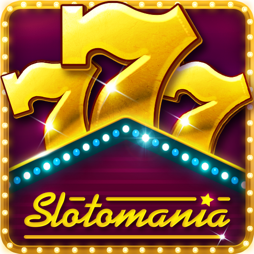 Icon Of Slotomania On Behance