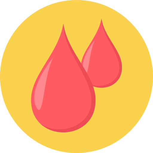 Blood Donation Blood Drop Png Icon