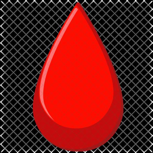 Blood Drop Transparent Png Clipart Free Download