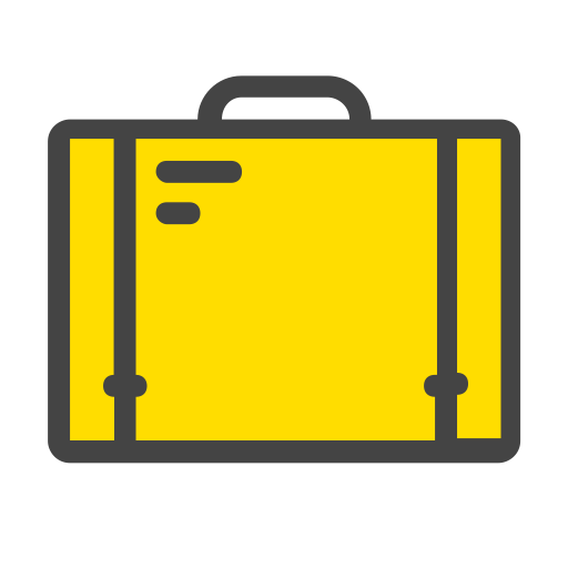 Excess Luggage Icon With Png And Vector Format For Free Unlimited