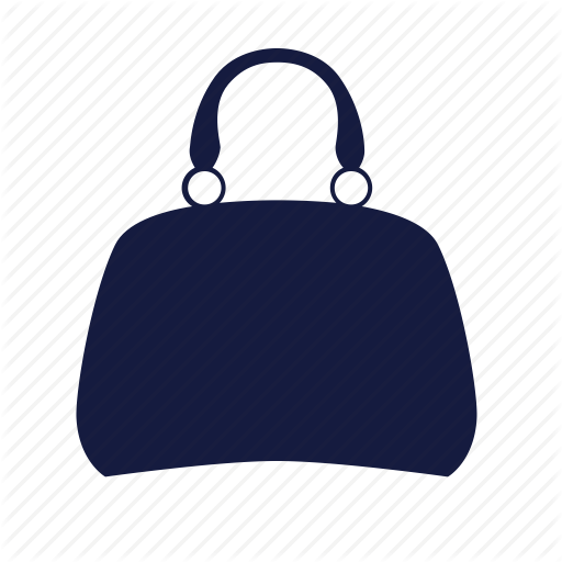 Accessories, Bag, Classic, Fashion, Lady, Shopping, Woman Icon