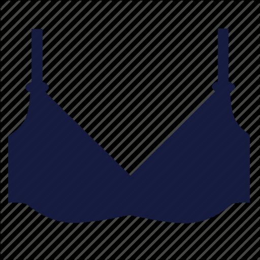 Bra, Clothes, Fashion, Underwear, Woman Icon
