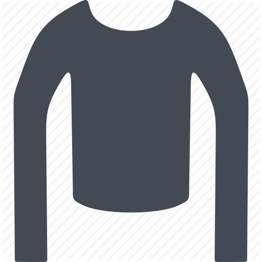 Clothes, Fashion, Jumper, Piece Of Clothing, Wear Icon
