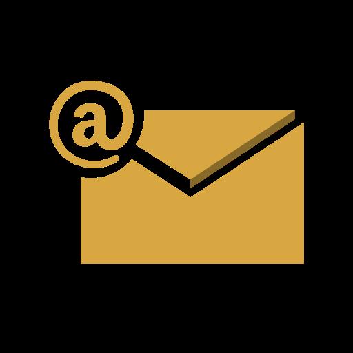 Amazon, App, Copy, Email, Services Icon