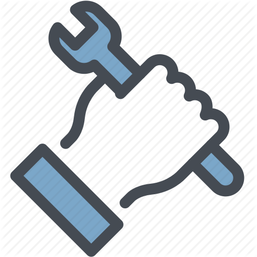 Industry, Oil, Repair, Repairing, Service, Services, Wrench Icon