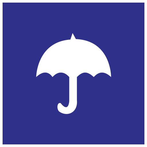Overdraft Blue Icon Neighborhood Credit Union