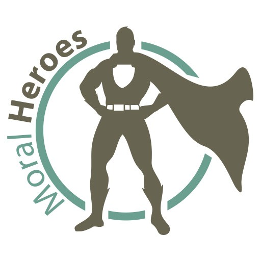 Moral Heroes Icon