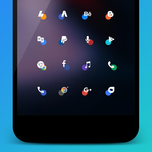 Oriels Free Icon Pack Apk