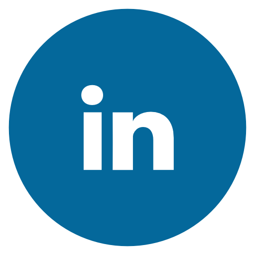 Linkedn Free Of Flat Social Media Icons Set