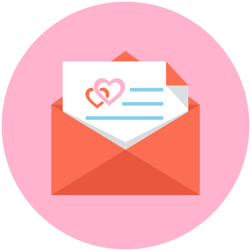 Love, Letter, Mail, Loving Icon Free Of Valentines Day Icon Pack