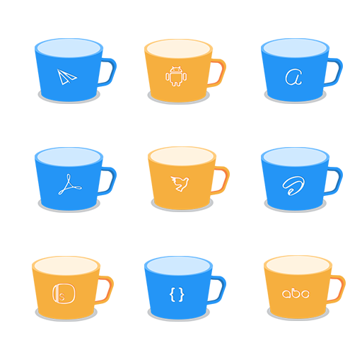 Mug Icon Pack Apk Thing