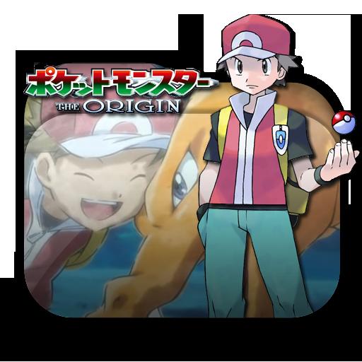 Pokemon The Origin