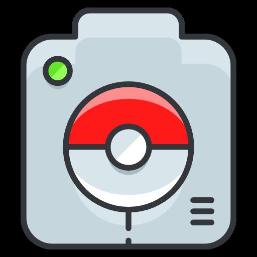 Pokedex, Tool, Pokemon Go, Game Icon Free Of Go Icons