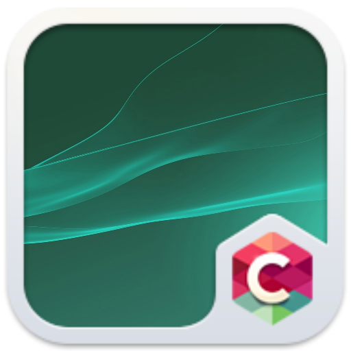Theme For Sony Xperia Free Android Theme U Launcher