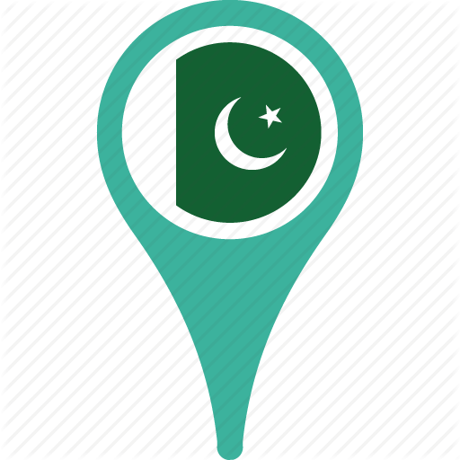 Country, Flag, Flags, Map, Pakistan, Pn