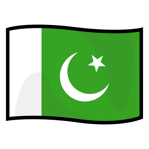 Flag Of Pakistan Emoji For Facebook, Email Sms Id