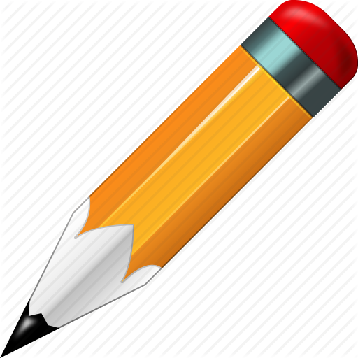 Change, Correct, Edit, Pen, Pencil, Signature, Write Icon