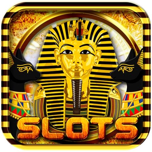 Aaa Aatom Pharaoh King Treasure Slots