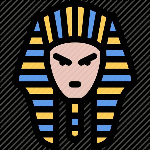 Civilization, Culture, Egypt, Nation, Pharaoh Icon