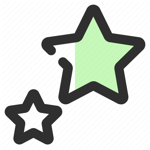 Business, Rating, Review, Star, Store Icon
