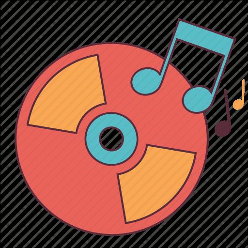 Disc, Dj, Music, Player, Sound, Track Icon