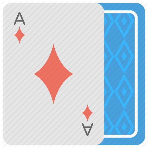 Ace Cards, Ace Of Diamonds, Playing Cards, Poker Cards, Russian