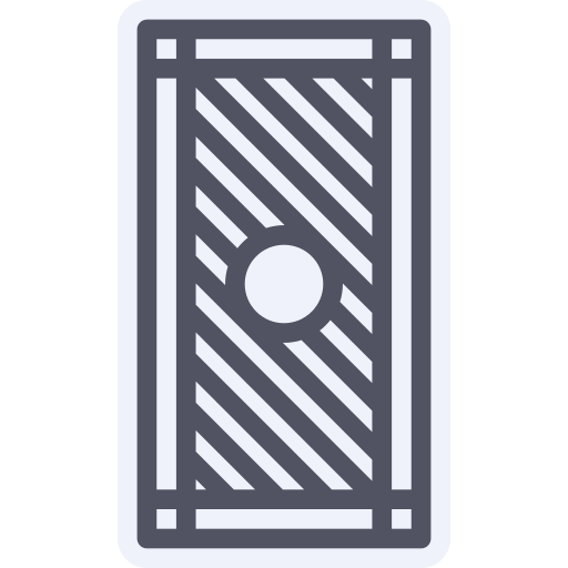 Black Jack Playing Cards Png Icon