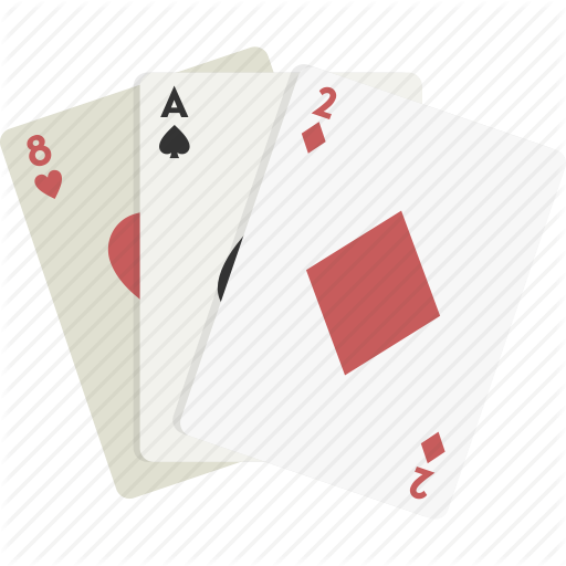 Cards, Gambling, Playing, Playing Cards Icon