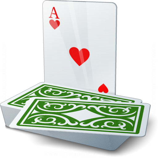 Iconexperience V Collection Playing Cards Deck Icon