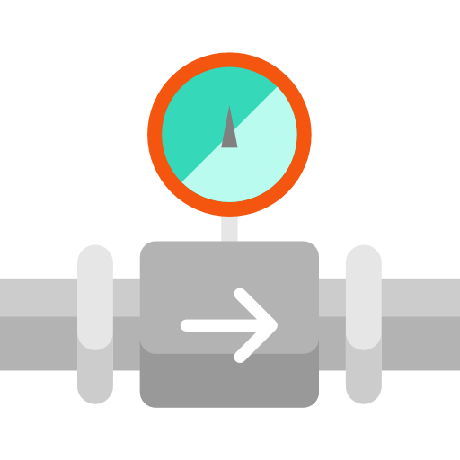 Manometer Icon Plumbing Elements Freepik