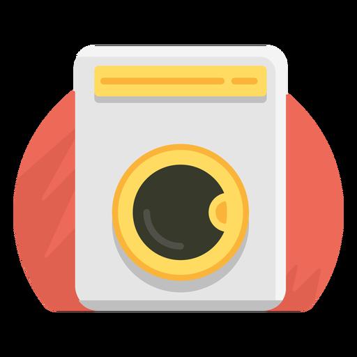 Washing Machine Icon Plumbing