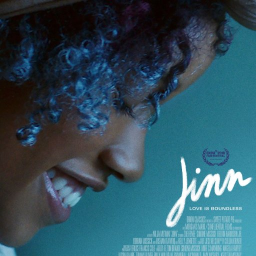 Jinn Feature Film On Twitter Today, We Are Rooting