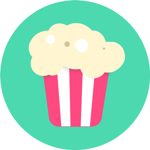 Popcorn Icon Fresh Web Iconset