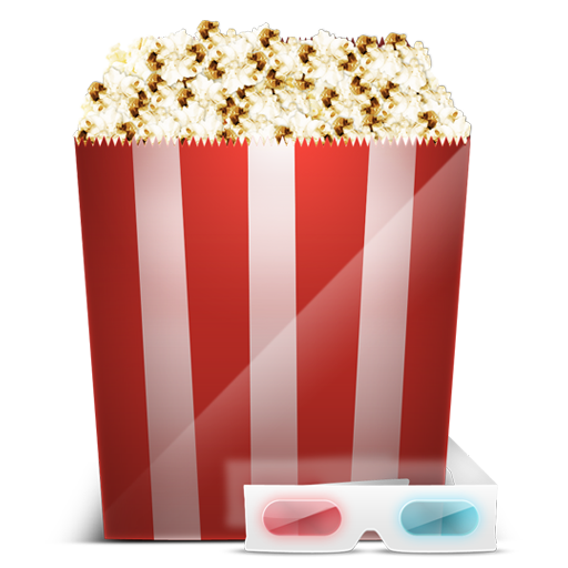 Popcorn Icon Iconshow