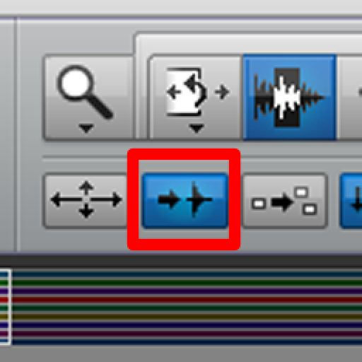 Tab To Transients In Pro Tools Ask Audio
