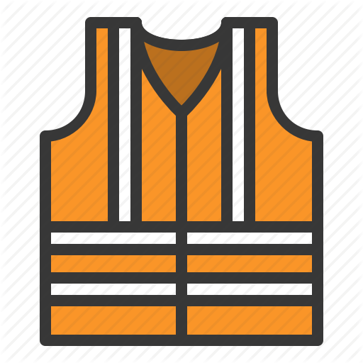 Equipment, Life Vest, Protection, Protective, Safety, Vest Icon
