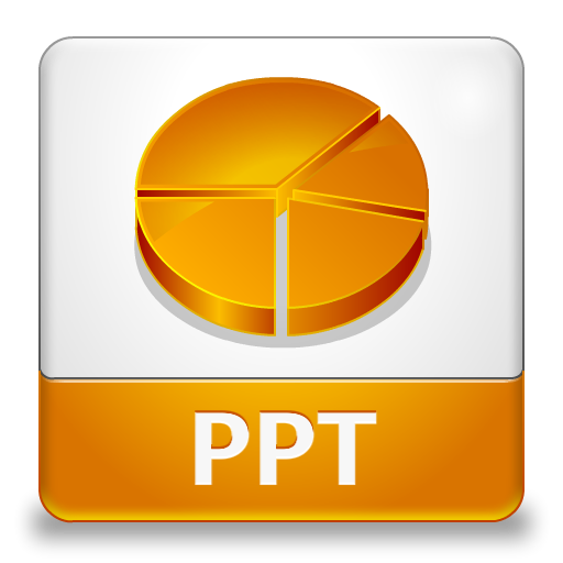 Ppt Icon Free Download