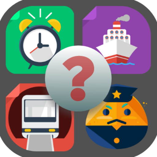 Guess Icon Quiz Game Appstore For Android
